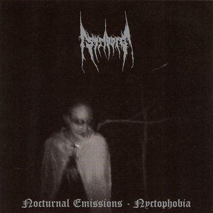 Image for 'Nocturnal Emissions / Nyctophobia'