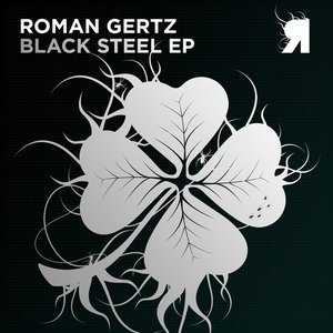 Image for 'Black Steel EP'