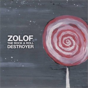 Image for 'Zolof the Rock & Roll Destroyer'