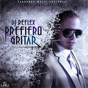 Image for 'Prefiero Gritar'