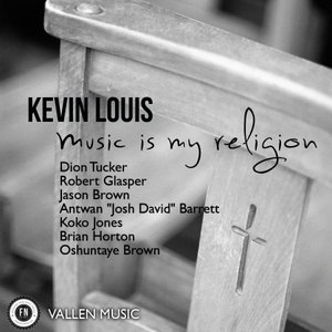 Image for 'Kevin Louis'