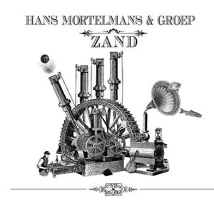 Image for 'Hans Mortelmans & Groep'