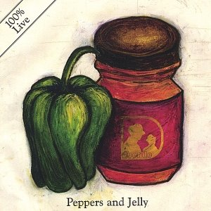 Image for 'Peppers and Jelly'