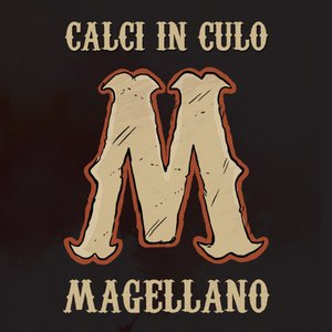 Image for 'Calci In Culo'