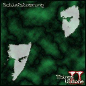 Image for 'Things Undone (Bonus)'
