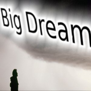 Bild för 'Big Dreams Mixtape'