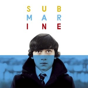"""Submarine [Original Songs]""的封面"