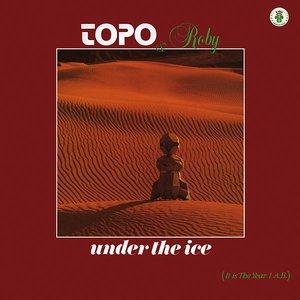 Immagine per 'Under The Ice'