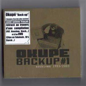 Image for 'Okupe'