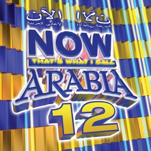 Image for 'Now Arabia 12'