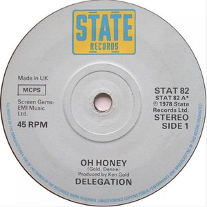 Image for 'Oh Honey'