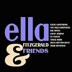 Image for 'Ella and Friends'