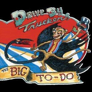 Immagine per 'The Big to Do'
