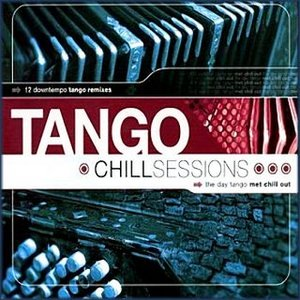 Image for 'Tango Chill Sessions'