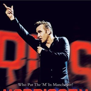 Image for 'Who Put The 'M' In Manchester?'
