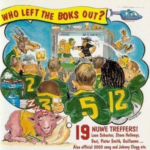 Bild för 'Who Left The Boks Out?'