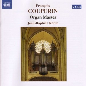 Image for 'COUPERIN, F.: Organ Masses'