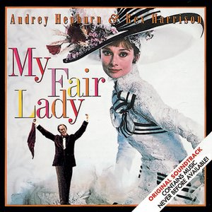 Bild för 'My Fair Lady Soundtrack'