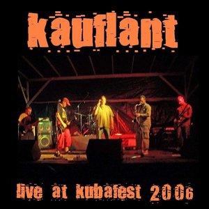 Image for 'Live At Kubafest 2006'