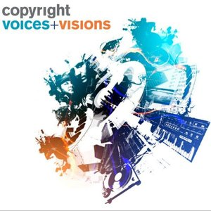 Image for 'Voices & Visions'