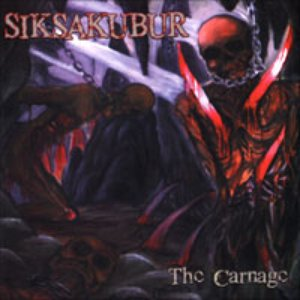 Image for 'The Carnage'
