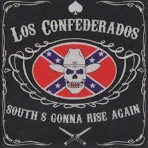 Image for 'Los Confederados'
