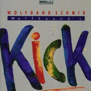 Image for 'Wolfhound'S Kick'