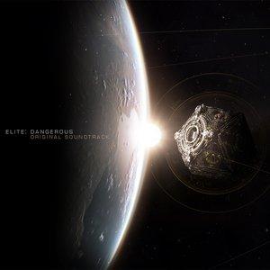 Image for 'Elite: Dangerous OST'