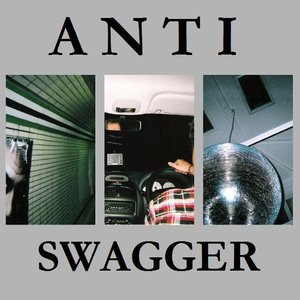 Image for 'Anti-Swagger'