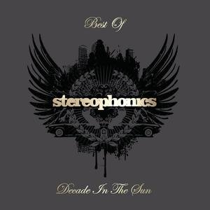 Image for 'Decade In The Sun - Best Of Stereophonics (Non EU Version)'