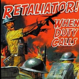 Image pour 'When Duty Calls'