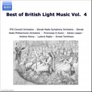 Bild för 'Best of British Light Music Vol.  4'