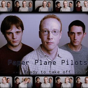 Image for 'Paper Plane Pilots'