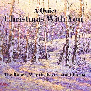 Image for 'A Quiet Christmas With You'