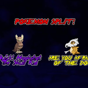 Image for 'Pokemon Split'