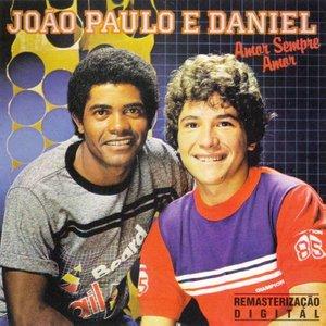 Image for 'Amor Sempre Amor'