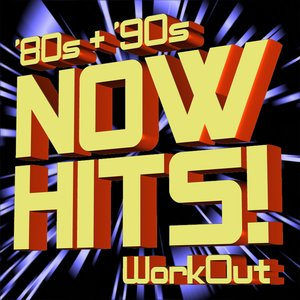 Image for ''80s + '90s Now Hits Workout'