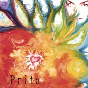Image for 'Prita EP'