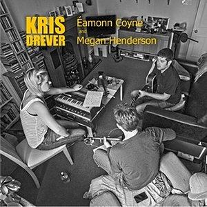 Image for 'Kris Drever Eamonn Coyne Megan Henderson EP'