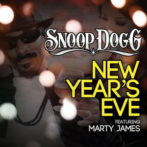 Image for 'New Years Eve ((feat. Marty James) [Radio Edit])'