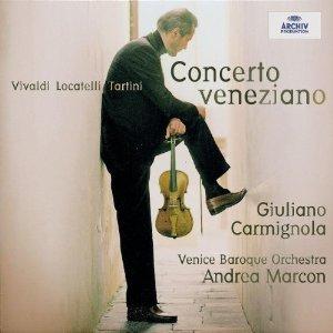 Image for 'Concerto Veneziano'