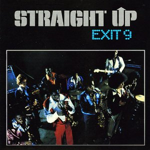 Image for 'Exit 9'