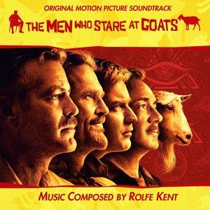 Imagen de 'The Men Who Stare At Goats (Original Soundtrack)'