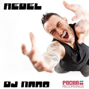 Image for 'Rebel'