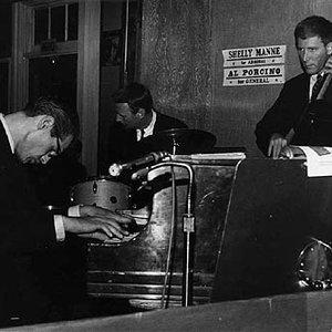Immagine per 'Bill Evans Trio'