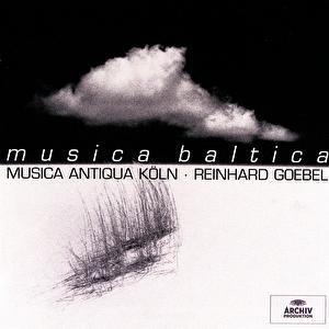 Image for 'Musica Baltica'