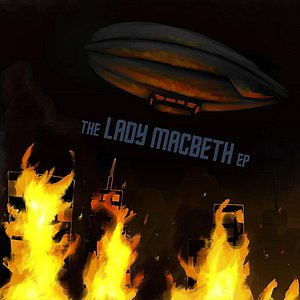 Image for 'The Lady Macbeth - EP'