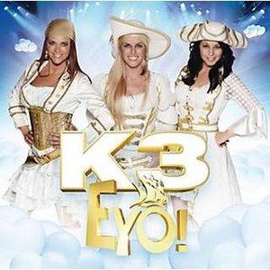 Image for 'Eyo!'