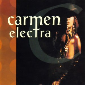 Image for 'Carmen Electra'