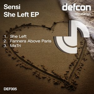 Image for 'She Left EP'